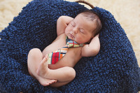 Blake | Eileen Earnest Photography | Harford County Newborn Photographer